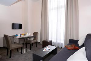 Odalys Appart Hotel Les Occitanes, Aparthotels  Montpellier - big - 10