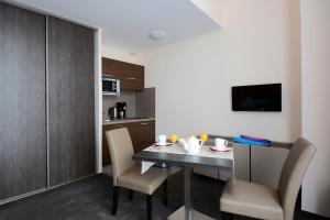 Odalys Appart Hotel Les Occitanes, Aparthotels  Montpellier - big - 11