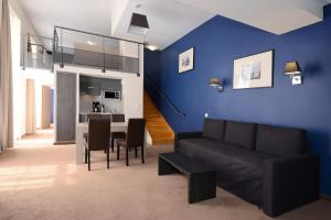 Odalys Appart Hotel Les Occitanes, Aparthotels  Montpellier - big - 9