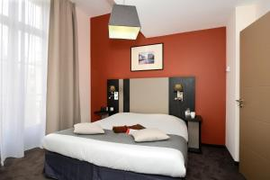 Odalys Appart Hotel Les Occitanes, Aparthotels  Montpellier - big - 30