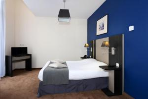 Odalys Appart Hotel Les Occitanes, Aparthotels  Montpellier - big - 31