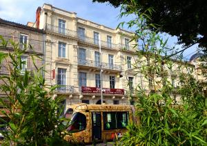 Odalys Appart Hotel Les Occitanes, Aparthotels  Montpellier - big - 23