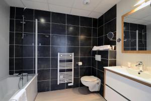 Odalys Appart Hotel Les Occitanes, Aparthotels  Montpellier - big - 12