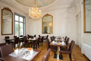 Odalys Appart Hotel Les Occitanes, Aparthotels  Montpellier - big - 28