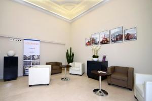 Odalys Appart Hotel Les Occitanes, Aparthotels  Montpellier - big - 29