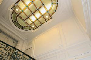 Odalys Appart Hotel Les Occitanes, Aparthotels  Montpellier - big - 27