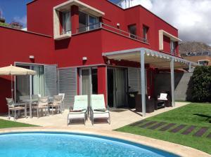Villa Lavinia by Cocoon Deluxe, Vily  Salobre - big - 1