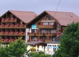 Appartementhaus Himmelreich