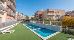 Two-Bedroom Apartment in Blanes I