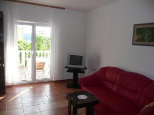 Apartment in Rab/Insel Rab 16212, Appartamenti  Barbat na Rabu - big - 12