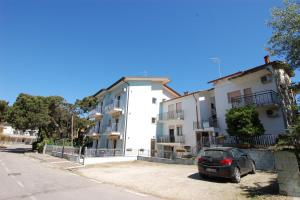 Apartments in Rosolina Mare 24952, Ferienwohnungen  Rosolina Mare - big - 3
