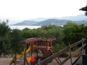Villaggio Camping Tesonis Beach, Кемпинги  Тертения - big - 45