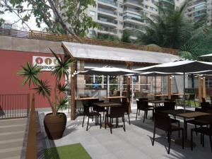 Apartamento Reserva Jardim