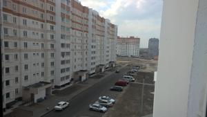 Apartment v Shvedskoy Gorke