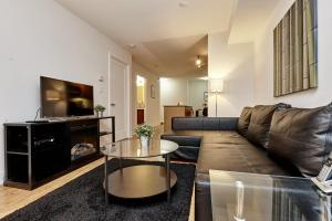 Atlas Suites Furnished Apartments- Rogers Center, Downtown Toronto, Apartmány  Toronto - big - 19