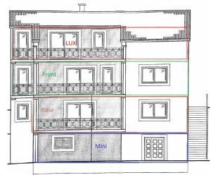Senj Apartment, Apartmány  Senj - big - 31