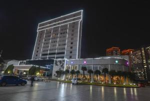 Cangshan Hotel