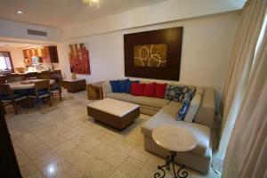 Calakmul by GRE, Apartmány  Nuevo Vallarta  - big - 2