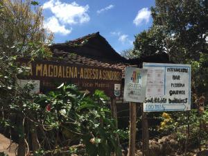 Hotel Finca Magdalena