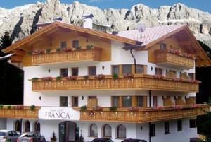 obrázek - Garni Hotel Franca