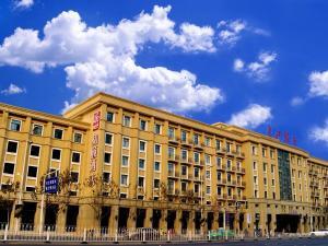 Hefei Heyi Hotel Hefang Middle Changjiang Road