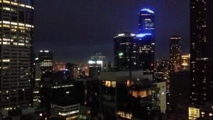 220 Spencer Apartment, Apartments  Melbourne - big - 13