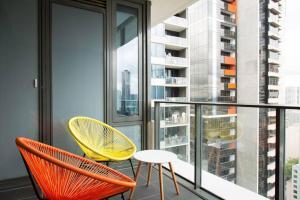 220 Spencer Apartment, Apartments  Melbourne - big - 12