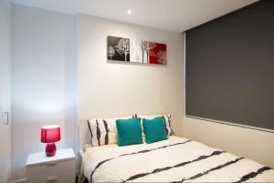 220 Spencer Apartment, Apartments  Melbourne - big - 10