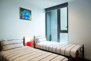 220 Spencer Apartment, Apartments  Melbourne - big - 9
