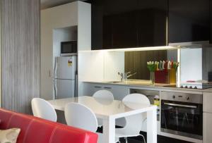 220 Spencer Apartment, Apartments  Melbourne - big - 7