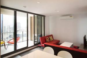 220 Spencer Apartment, Apartments  Melbourne - big - 5