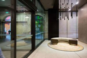 220 Spencer Apartment, Apartments  Melbourne - big - 3