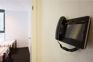 220 Spencer Apartment, Apartments  Melbourne - big - 2