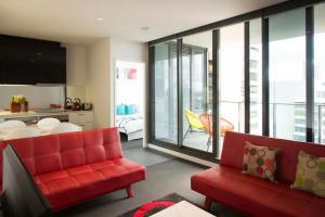220 Spencer Apartment, Apartments  Melbourne - big - 1