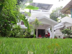 Bay Mansion Homestay, Alloggi in famiglia  Cochin - big - 21