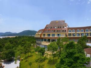 Zhoushan Golden Sands Holiday Hotel