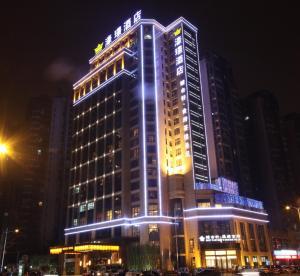 Chengdu Hoking Hotel