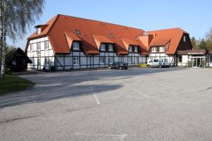 Hotel & Restaurant Mecklenburger Mühle