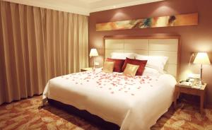 Home Inn Plus Beijing Nongzhan Chang Hongqiao