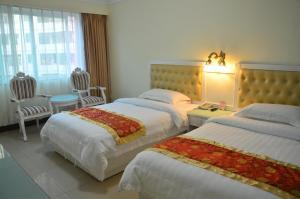 Lanhai Yingbin Hotel Haikou, Hotel  Haikou - big - 6
