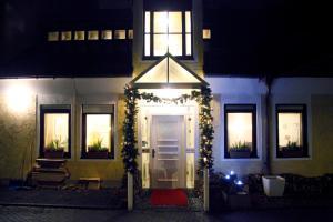 Waldhotel Maum, Hotely  Königstein im Taunus - big - 15