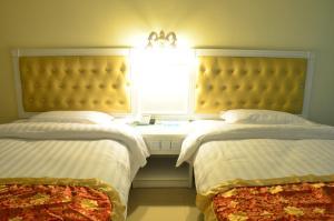 Lanhai Yingbin Hotel Haikou, Hotel  Haikou - big - 21