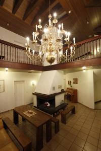 Waldhotel Maum, Hotely  Königstein im Taunus - big - 14
