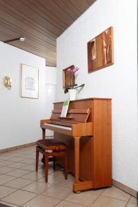 Waldhotel Maum, Hotely  Königstein im Taunus - big - 11