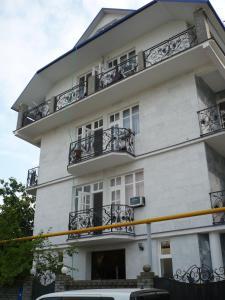 Гостевой дом Мраморный