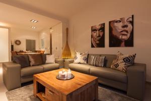 科布倫茨豪華公寓 (Ferienwohnung Luxus-Koblenz)