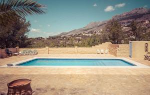 Finca La Quilla, Villas  Altea - big - 1