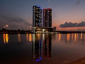 obrázek - Ibis Abu Dhabi Gate