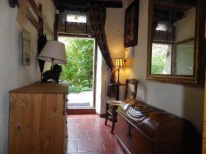 La Rouquette Marcoux, Dovolenkové domy  Beauville - big - 63