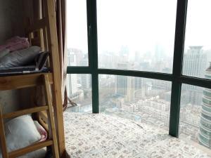 Nanjing Zhifu Hostel Xinjiekou